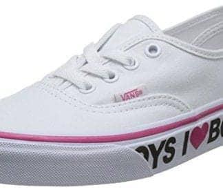 Vans Authentic Skate/casual Shoes Mens Womens Unisex Port Royale/black